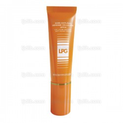 Soin Solaire Anti-âge Défense Cellulaire SPF30 LPG - Tube 30ml