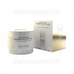 Soin Anti Âge Régéneration Cellulaire LPG - Pot airless luxe 50ml