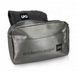 Tenue Endermowear Homme Gris + Trousse Grise - Taille H (Unitaille)