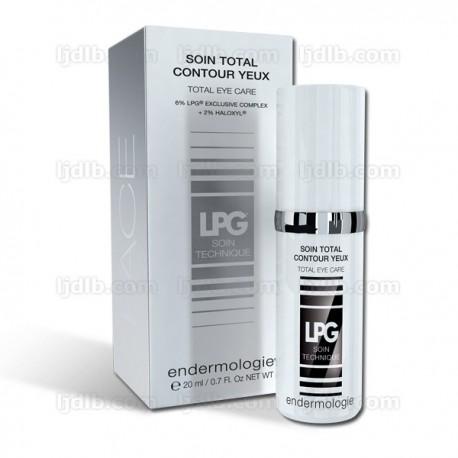 Soin Total Contour Yeux LPG - Flacon 20ml