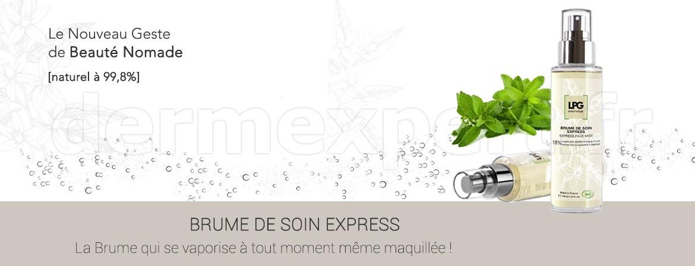 Brume de Soin Express